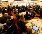 Meeting of the CNIT - Paris 2011