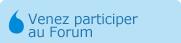Participez au Forum