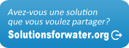 Plateforme des Solutions - solutionsforwater.org