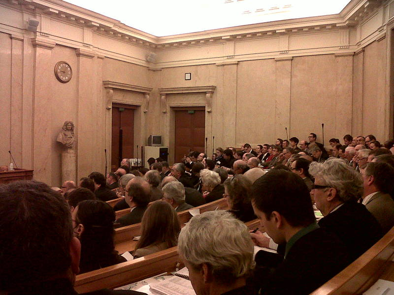 6èmes rencontres parlementaires sur le logement